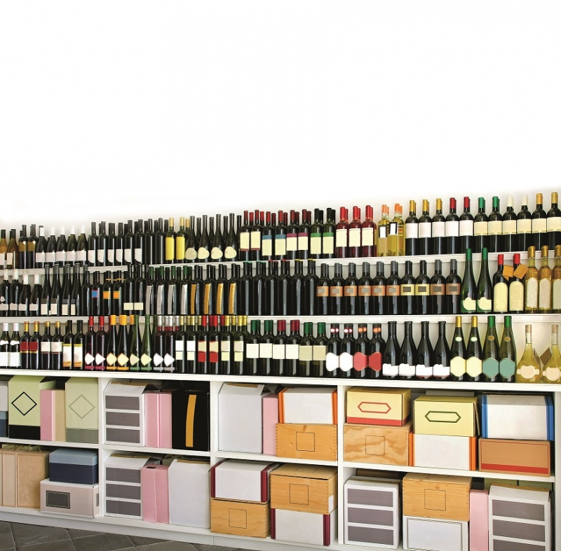 This is not a drill! – Alcohol wholesalers (IStockphoto/Baloncici)