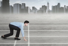 On your marks – Career focus