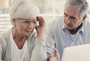 Distressing tax – Older people