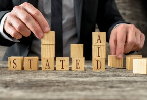 Building blocks – State Aid