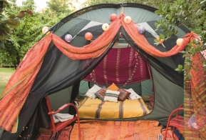 Outdoor celebrations – Property diversification
