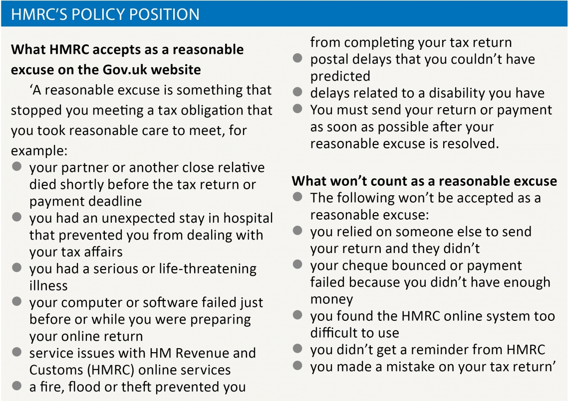 HMRC-policy-position