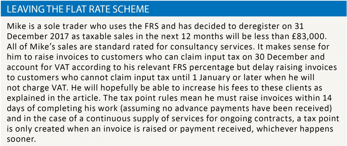 leaving-flat-rate-scheme