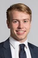 Alex Haigh