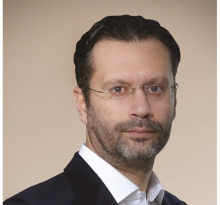 Charalambos Antoniou