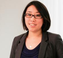 Charlene Wong Min
