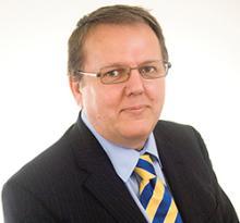 Chris Holmes Associate Tax Director BDO LLP