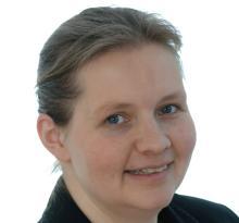 Claire Perrett