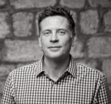 David Marcussen