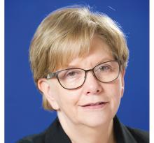 Judith Freeman