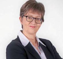 Linda Skilbeck Associate Director VAT Consultancy Buzzacott