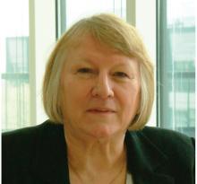 Marion Hodgkiss