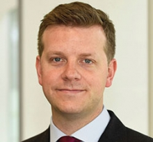 Mike Pape Associate Director, Tax Deloitte