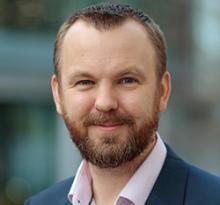Image of Rob Keogh, Director at Deloitte