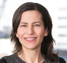 Sarah Gabbai