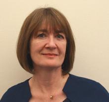 Theresa Middleton