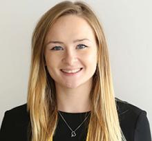 Tiffany Vaughan: Senior Adviser, EY
