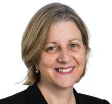 Wendy Nicholls