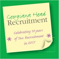 Georgiana Head Recruitment