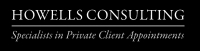 Howells Consulting logo